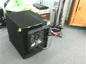 SOLO Speakers/Subwoofer CARIC KICKER